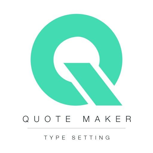 Quote Maker App: Make Text Quote Creator Par