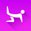 Butt Workout and Fitness App