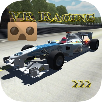 VR Racing for iPhone