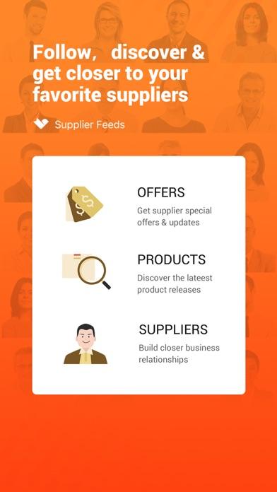 download Alibaba.com B2B Trade App apps 1