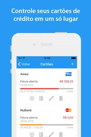 Mobills - Controle de Gastos screenshot 4