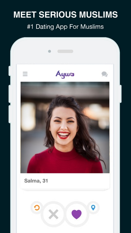 Muslim dating app free