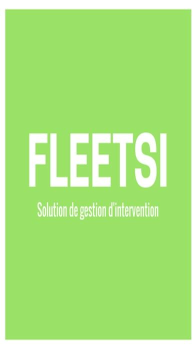 Capture d'écran de Fleetsi1