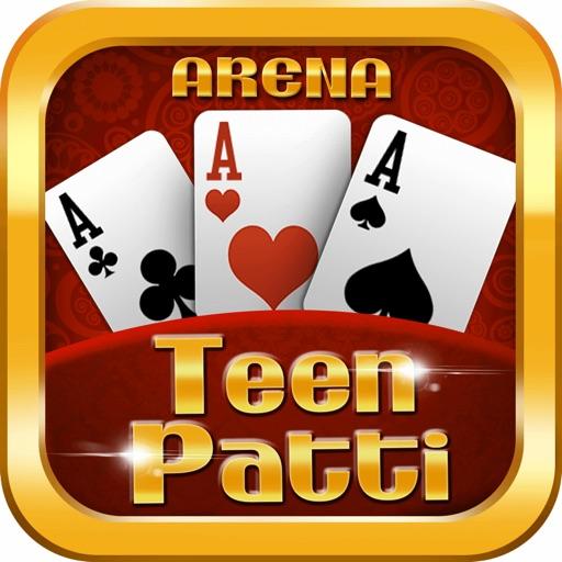 Teen Patti 3 Patti Amp Rummy Par Dang Dao Trong