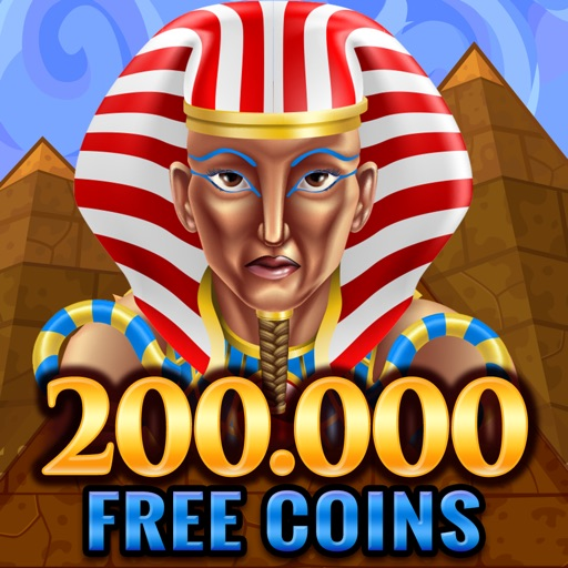 Pharaoh Slots Free Casino Game By Duksel Corp