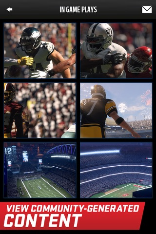 Madden NFL 18 Companion screenshot 1