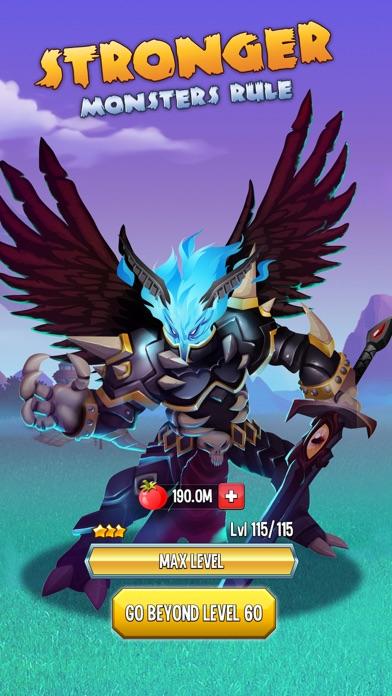 download Monster Legends RPG appstore review