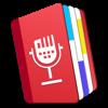 Speech Recorder - Record Audio & Take Notes