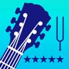Stimmgerät für Gitarre Lite