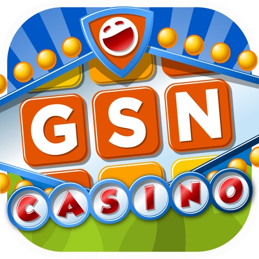 GSN Casino: Slot Machine Games iOS Hack Android Mod