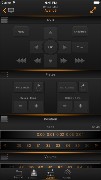 download VLC Remote apps 0