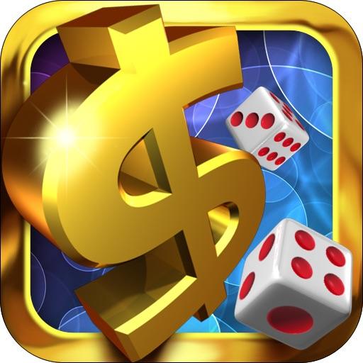 大家来抢钱:Cash Catcher【大富翁英文版】