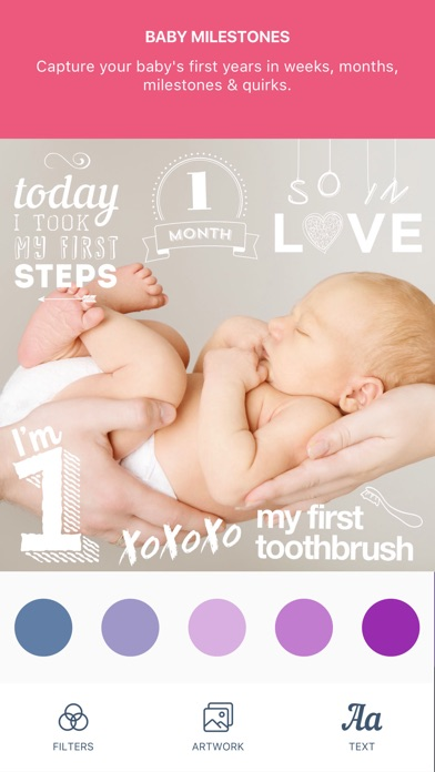 download Baby Pics - Photo Editor apps 3