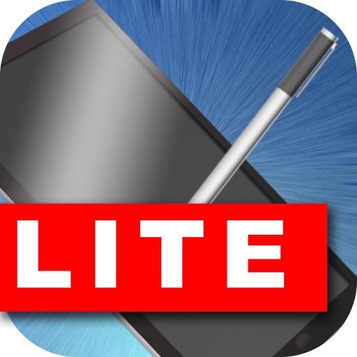 iGraphTabletLite iOS App