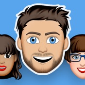 Emoji Me Face Maker on the App Store