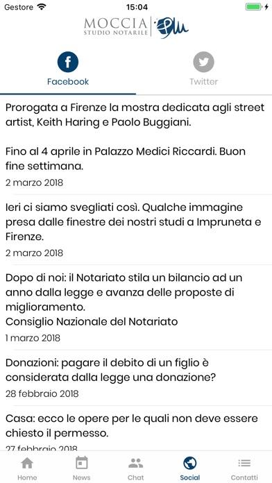 Screenshot of Notaio Moccia3