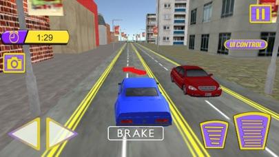 Airplane Car Transporter 3D screenshot 4