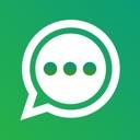 MessageMe für WhatsApp