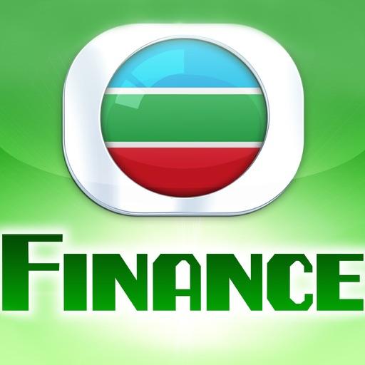 TVB Finance app icon图
