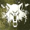 Jacek Zawadzki - War with Goblins Wolf Shadow artwork