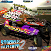 Stuart Cowie - Stockcars Unleashed 2 artwork