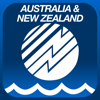 Navionics - Boating Australia&NZ artwork
