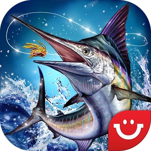 钓鱼发烧友:野生捕捞