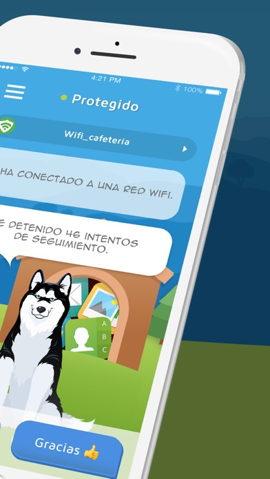 download Phone Guardian Seguridad móvil apps 1