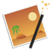 Image Plus - Watermark, Rotate and Convert Photos