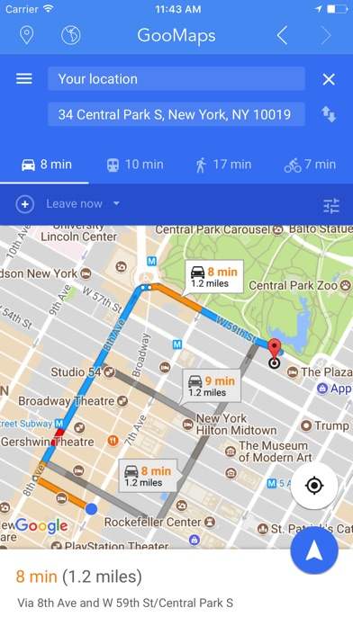 GooMaps For Google Maps Edition App Report On Mobile Action - Google maps united states