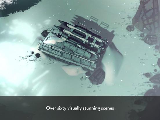 Peregrin Screenshots