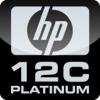 HP Inc. - HP 12C Platinum Calculator  artwork