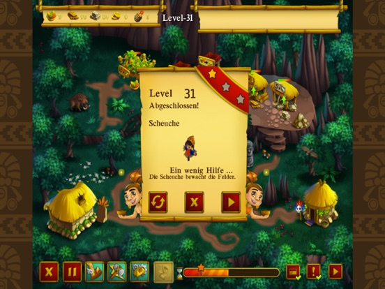 Screenshot 2 Tales of Inca: Lost Land