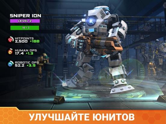 Titanfall: Assault Скриншоты11