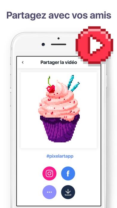 download Pixel Art - Couleur par numéro apps 4
