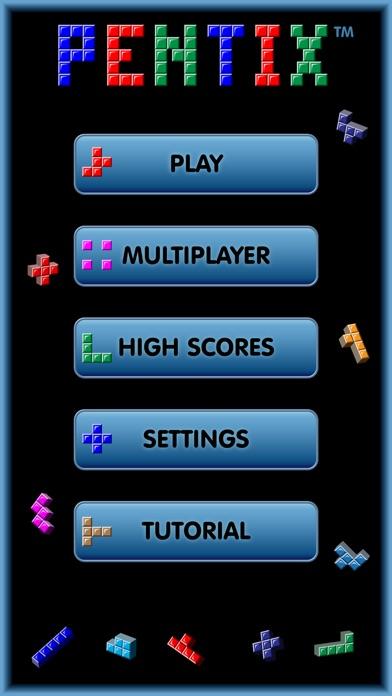 Pentix Classic Screenshots