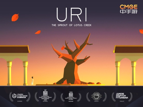 Uri: The Sprout of Lotus Creek Screenshots