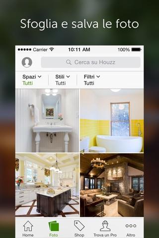Houzz Interior Design Ideas screenshot 2