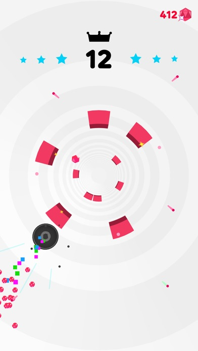 Image of Rolly Vortex for iPhone