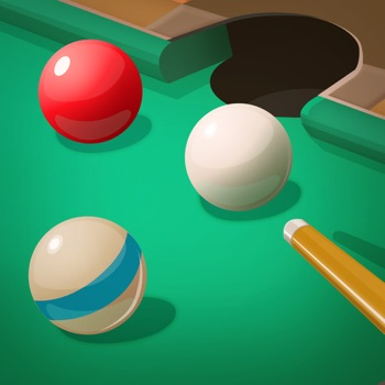 Pocket Pool app for iphone