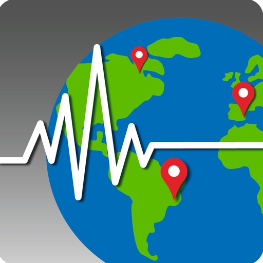 地震追踪器:Quake Spotter
