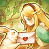 アリスと不思議なお手紙-かわいい癒しの世界で、まったりトーク