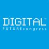 all4net GmbH - DIGITAL FUTUREcongress artwork