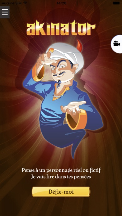 download Akinator apps 0