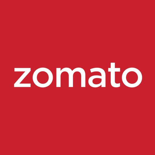 Zomato - Food & Restaurant Finder images