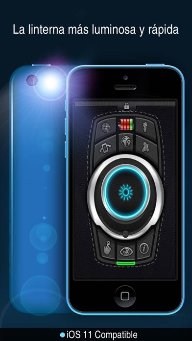 download Best Flash Light! - Linterna apps 4