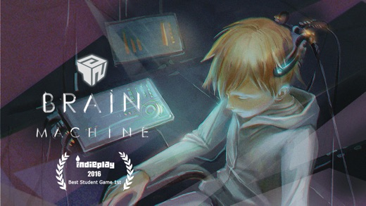 Brain Machine I Screenshots
