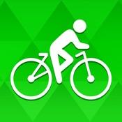 GPS Compteur de vélo lite