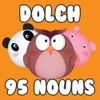 95 Dolch Sight Word Noun Games