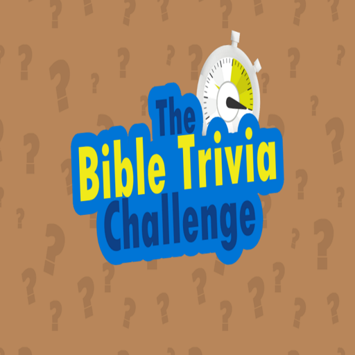 The Bible Trivia Challenge for Mac